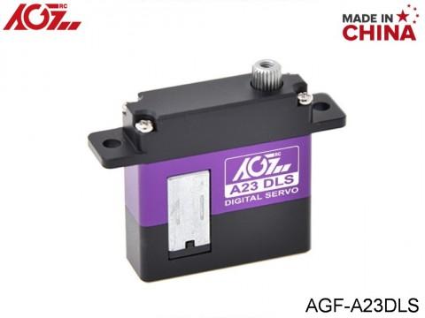 AGF-Mini Servo AGF-A23DLS