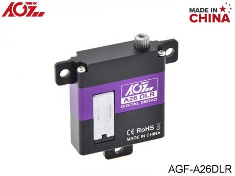 AGF-Mini Servo AGF-A26DLR