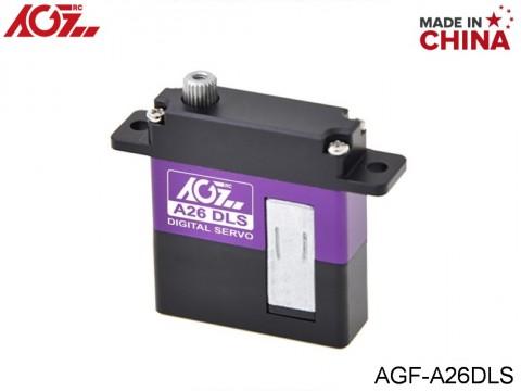AGF-Mini Servo AGF-A26DLS