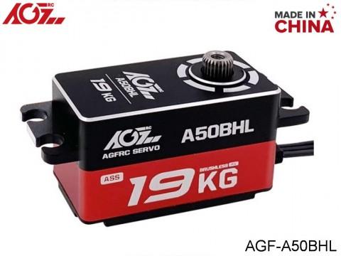 AGF-Low Profile Servo AGF-A50BHL