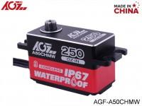 AGF-Low Profile Servo AGF-A50CHMW