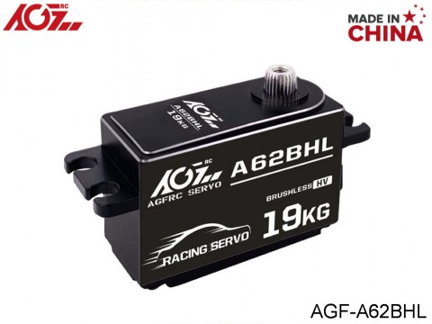 AGF-Low Profile Servo AGF-A62BHL