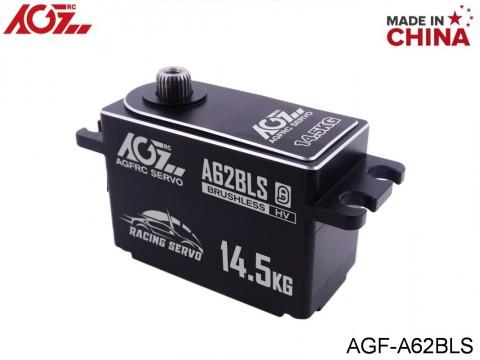 AGF-Low Profile Servo AGF-A62BLS