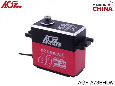 AGF-Standard Servo AGF-A73BHLW