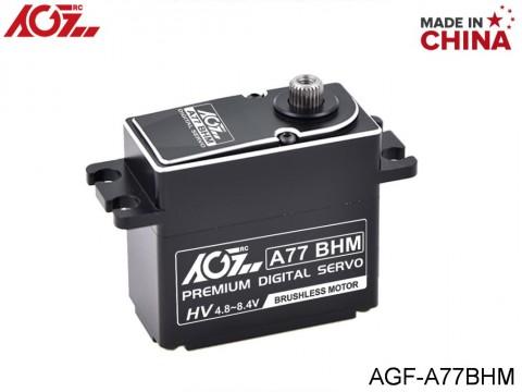 AGF-Standard Servo AGF-A77BHM