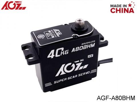 AGF-Standard Servo AGF-A80BHM