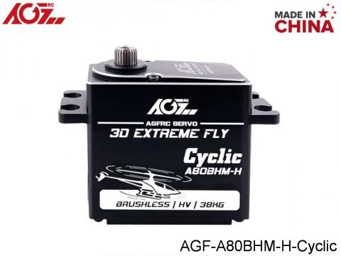 AGF-Standard Servo AGF-A80BHM-H-Cyclic