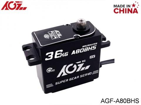 AGF-Standard Servo AGF-A80BHS
