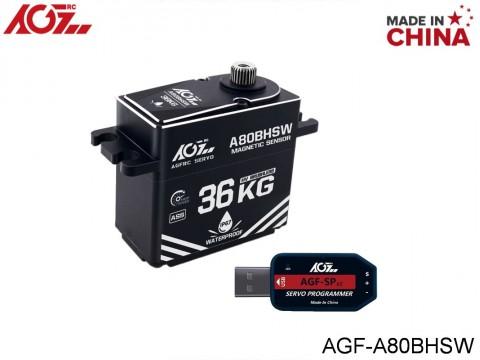 AGF-Standard Servo AGF-A80BHSW