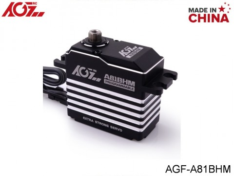 AGF-Standard Servo AGF-A81BHM