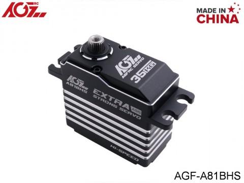 AGF-Standard Servo AGF-A81BHS