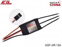 AGF-Athlon Run Hobbywing Series ESC AGF-AR-13A