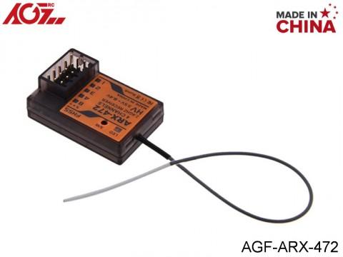 AGF-Receiver Module AGF-ARX-472