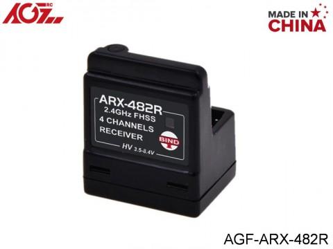 AGF-Receiver Module AGF-ARX-482R
