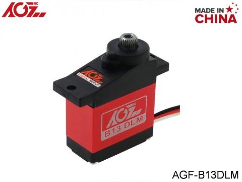 AGF-Micro Servo AGF-B13DLM