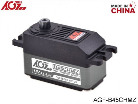 AGF-Low Profile Servo AGF-B45CHMZ