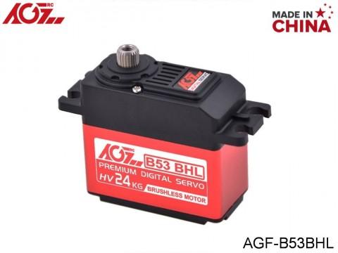 AGF-Standard Servo AGF-B53BHL