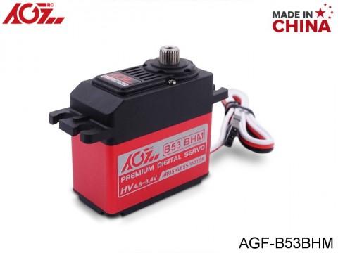 AGF-Standard Servo AGF-B53BHM