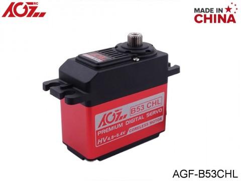 AGF-Standard Servo AGF-B53CHL