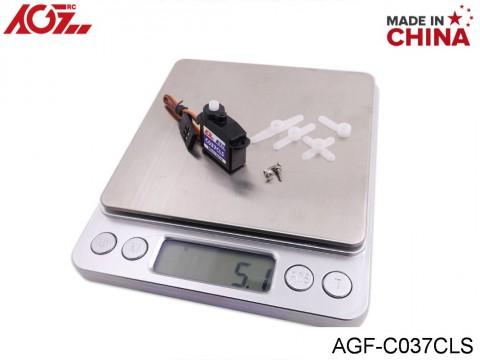 AGF-Micro Servo AGF-C037CLS