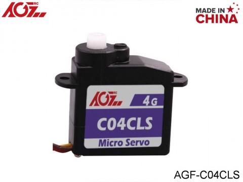 AGF-Micro Servo AGF-C04CLS