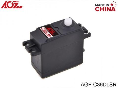 AGF-Standard Servo AGF-C36DLSR