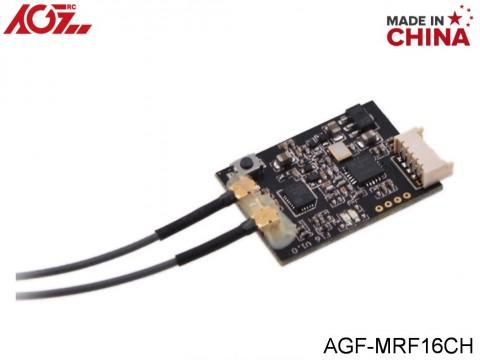 AGF-Receiver Module AGF-MRF16CH