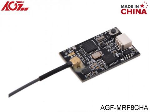 AGF-Receiver Module AGF-MRF8CHA