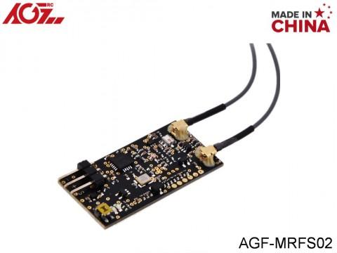 AGF-Receiver Module AGF-MRFS02