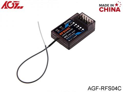 AGF-Receiver Module AGF-RFS04C