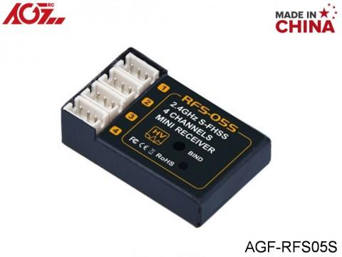 AGF-Receiver Module AGF-RFS05S
