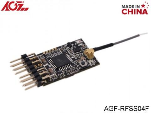 AGF-Receiver Module AGF-RFSS04F