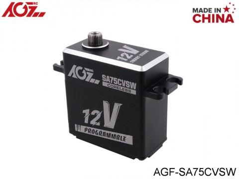 AGF-12V Smart Servo AGF-SA75CVSW