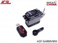 AGF-12V Smart Servo AGF-SA86BVMW