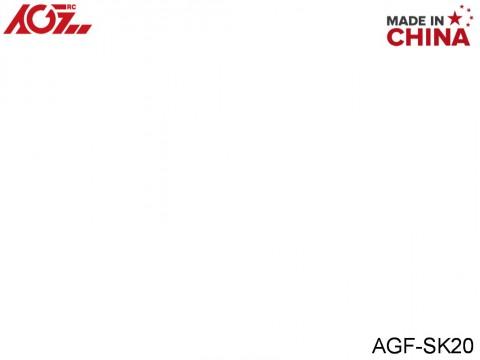 AGF-Athlon Run SimonK Series ESC AGF-SK20
