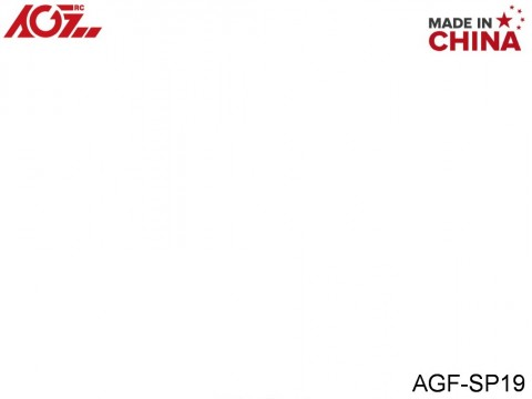 AGF-Receiver Module AGF-SP19
