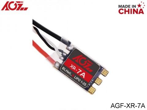 AGF-Xeon Run BLHeli-S Series ESC AGF-XR-7A