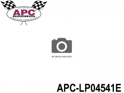 APC-LP04541E APC Propellers ( 4,5 inch x 4,1 inch ) - ( 114,3 mm x 104,14mm ) ( 1 pcs - set ) 686661040076