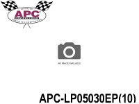 APC-LP05030EP(10) APC Propellers ( 5 inch x 3 inch ) - ( 127 mm x 76,2mm ) ( 10 pcs - set ) 686661050341