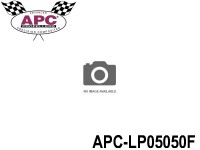 APC-LP05050F APC Propellers ( 5 inch x 5 inch ) - ( 127 mm x 127mm ) ( 1 pcs - set ) 686661050082
