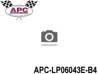 APC-LP06043E-B4 APC Propellers ( 6 inch x 4,3 inch ) - ( 152,4 mm x 109,22mm ) ( 4 pcs - set ) 686661060210