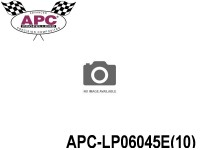 APC-LP06045E(10) APC Propellers ( 6 inch x 4,5 inch ) - ( 152,4 mm x 114,3mm ) ( 10 pcs - set ) 686661060241