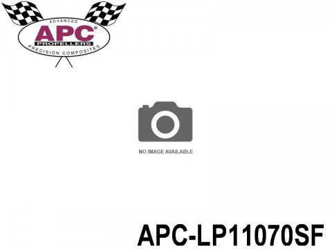 APC-LP11070SF APC Propellers ( 11 inch x 7 inch ) - ( 279,4 mm x 177,8mm ) ( 1 pcs - set ) 686661110021