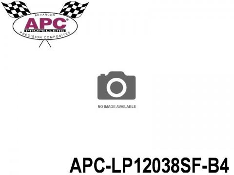 APC-LP12038SF-B4 APC Propellers ( 12 inch x 3,8 inch ) - ( 304,8 mm x 96,52mm ) ( 4 pcs - set ) 686661120600