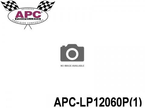 APC-LP12060P(1) APC Propellers ( 12 inch x 6 inch ) - ( 304,8 mm x 152,4mm ) ( 1 pcs - set ) 686661120518