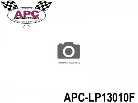 APC-LP13010F APC Propellers ( 13 inch x 10 inch ) - ( 330,2 mm x 254mm ) ( 1 pcs - set ) 686661130265