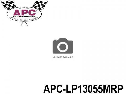 APC-LP13055MRP APC Propellers ( 13 inch x 5,5 inch ) - ( 330,2 mm x 139,7mm ) ( 1 pcs - set ) 686661130395