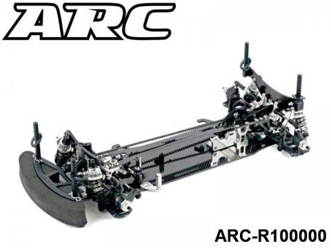 ARC-R100000 ARC R10 Car Kit 799975263885