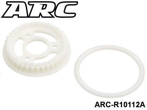 ARC-R10112A Low Friction Spool Pulley 799975265582