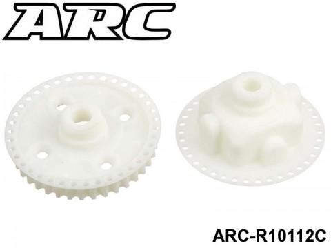 ARC-R10112C Low Friction Diff Case 799975265605